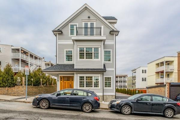 34 Edgar Ave #34, Somerville, MA 02145 (MLS #72452423) :: EdVantage Home Group