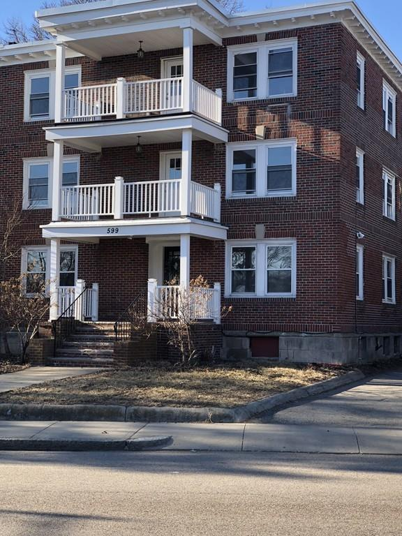 599 River Street, Boston, MA 02126 (MLS #72452944) :: Charlesgate Realty Group