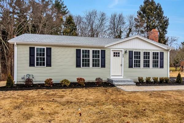 53 Peterson Rd, Easton, MA 02375 (MLS #72452961) :: Anytime Realty
