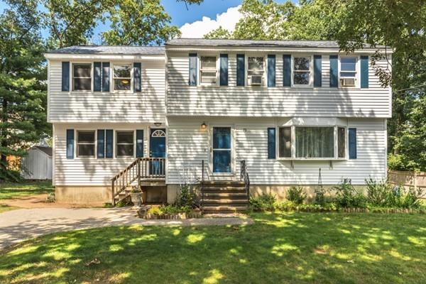 70 Wildcrest Ave, Billerica, MA 01821 (MLS #72452982) :: EdVantage Home Group