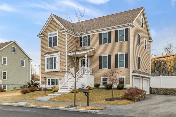 11 Osborne Hill Dr, Salem, MA 01970 (MLS #72453107) :: EdVantage Home Group