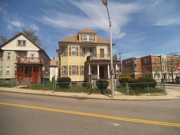 26 Babson St, Boston, MA 02126 (MLS #72453231) :: Compass Massachusetts LLC
