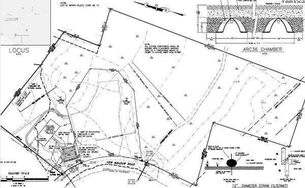 Lot 4 New Meadow, Swansea, MA 02777 (MLS #72453290) :: Apple Country Team of Keller Williams Realty