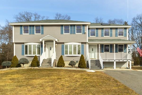 3 Rhode Island Rd, Wilmington, MA 01887 (MLS #72453365) :: EdVantage Home Group