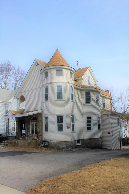 10 Richmond Ave, Worcester, MA 01602 (MLS #72453476) :: Exit Realty