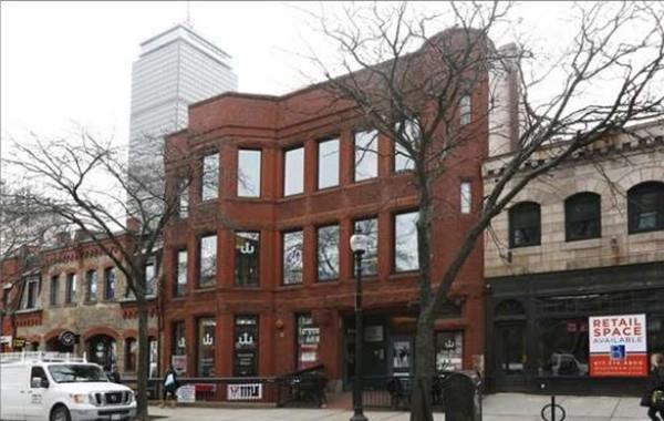 338 Newbury St, Boston, MA 02115 (MLS #72453505) :: ERA Russell Realty Group