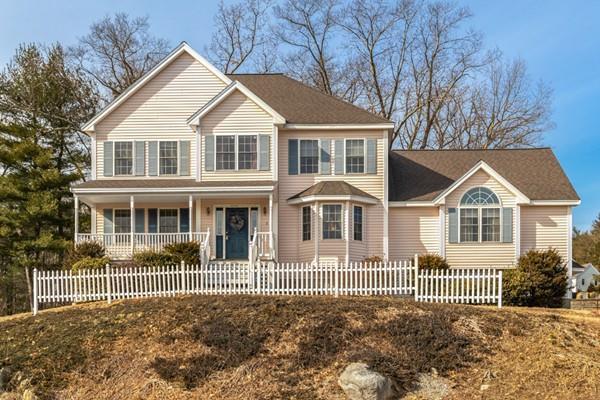 6 Sherwood Drive, Billerica, MA 01862 (MLS #72453531) :: EdVantage Home Group