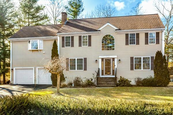 10 Stratton Rd, Mansfield, MA 02048 (MLS #72453603) :: Vanguard Realty