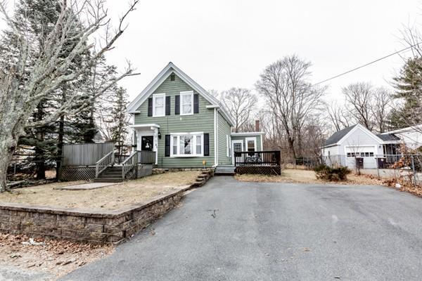 31 Charles St, Weymouth, MA 02189 (MLS #72453677) :: Exit Realty
