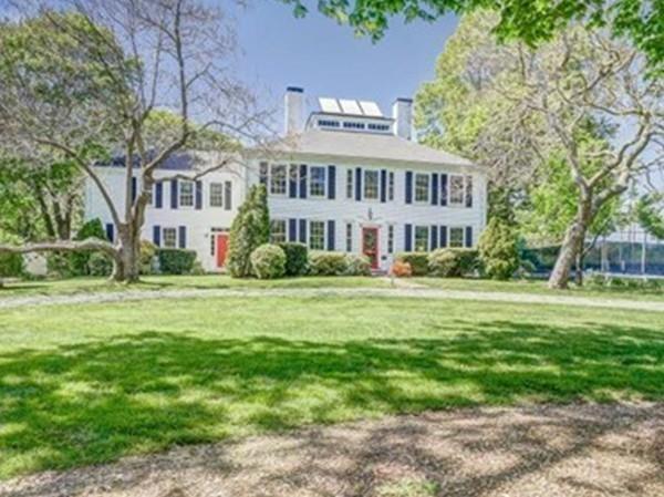 40 Old Kings Road, Barnstable, MA 02635 (MLS #72453723) :: Compass Massachusetts LLC