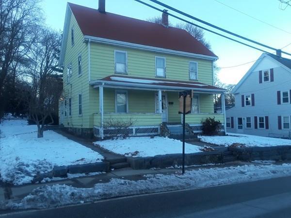 29-29R Grove Street, Quincy, MA 02169 (MLS #72453764) :: EdVantage Home Group
