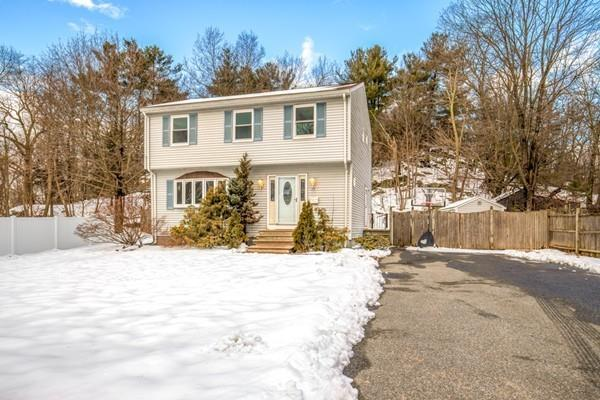 75 Forest St, Wakefield, MA 01880 (MLS #72453842) :: Exit Realty