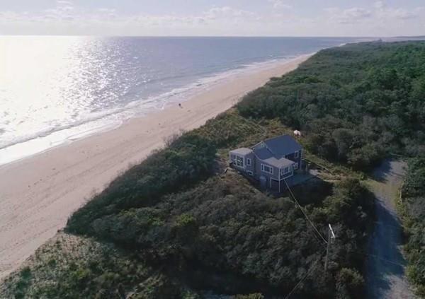 500-R Ocean View Dr, Eastham, MA 02642 (MLS #72454350) :: Westcott Properties