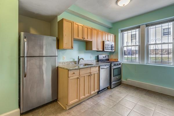 238 S Huntington Ave #1, Boston, MA 02130 (MLS #72454356) :: AdoEma Realty