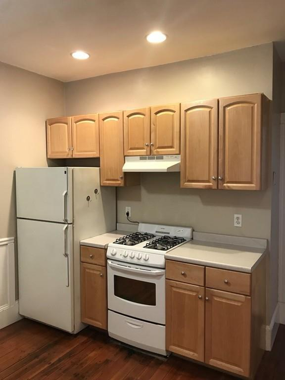 100-A Hampshire St #3, Cambridge, MA 02139 (MLS #72454497) :: Westcott Properties