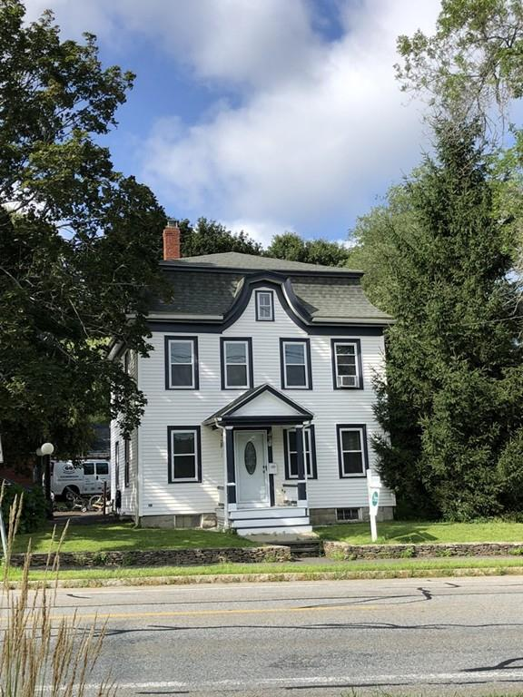 10 Macy, Amesbury, MA 01913 (MLS #72454509) :: Revolution Realty