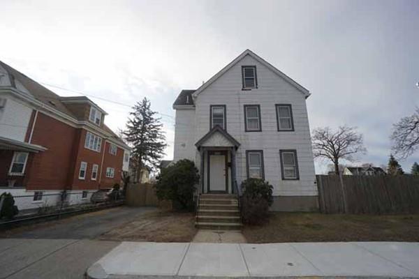 216 Adams St, Malden, MA 02148 (MLS #72454534) :: Westcott Properties