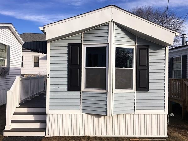 1044 Phillips Road #3, New Bedford, MA 02745 (MLS #72454540) :: Commonwealth Standard Realty Co.
