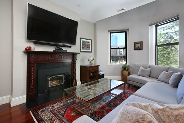 146 Worcester St #4, Boston, MA 02118 (MLS #72454544) :: AdoEma Realty