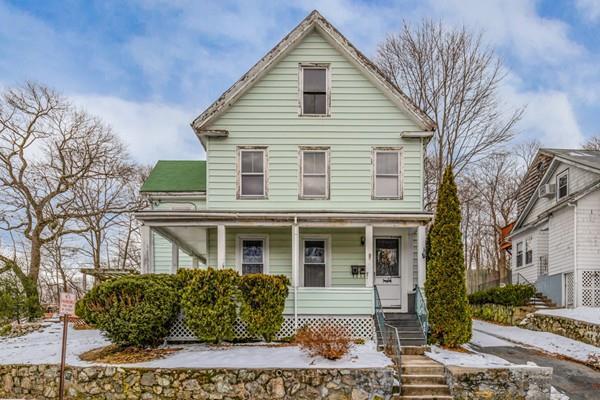 26 Webber Street, Malden, MA 02148 (MLS #72454596) :: Westcott Properties