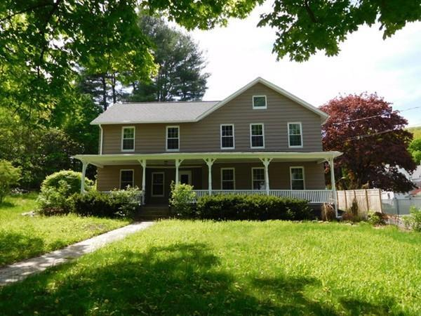 24 Middlefield Road, Chester, MA 01011 (MLS #72454615) :: ERA Russell Realty Group