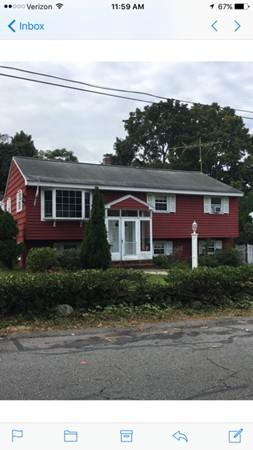 811 East  Merrimack St., Lowell, MA 01852 (MLS #72454625) :: Vanguard Realty