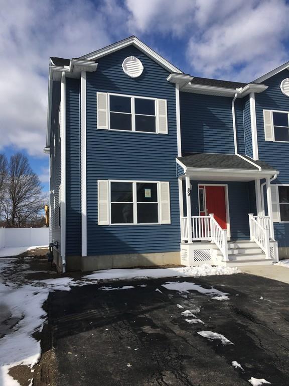 89 River Street #89, Lynn, MA 01905 (MLS #72454745) :: Driggin Realty Group