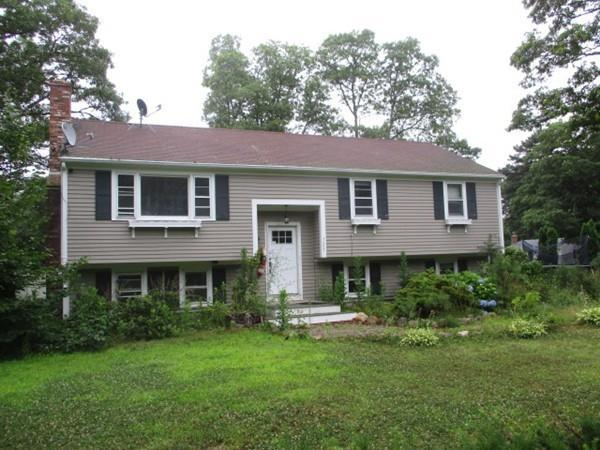 323 S Sandwich Road, Mashpee, MA 02649 (MLS #72454749) :: ERA Russell Realty Group
