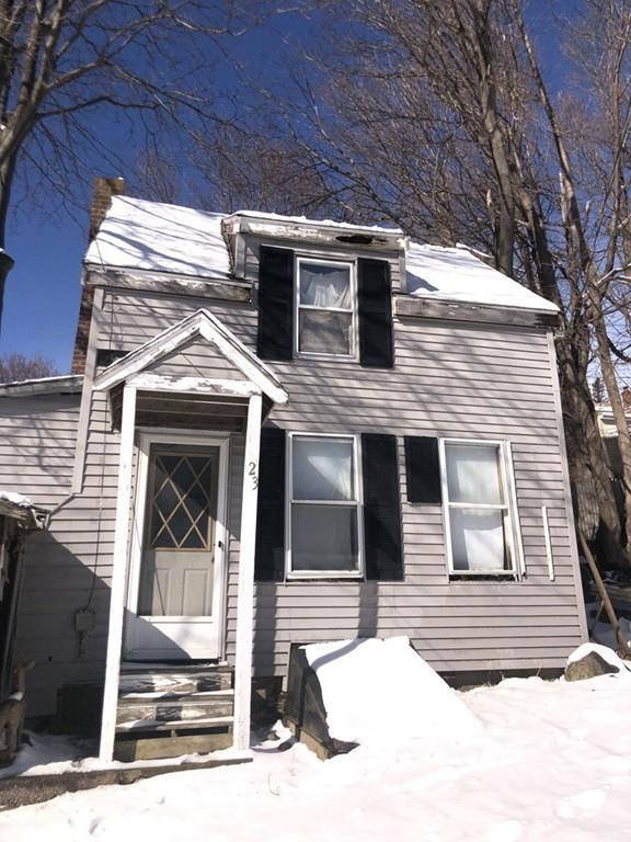 23 Island Ave, Quincy, MA 02169 (MLS #72454761) :: Mission Realty Advisors