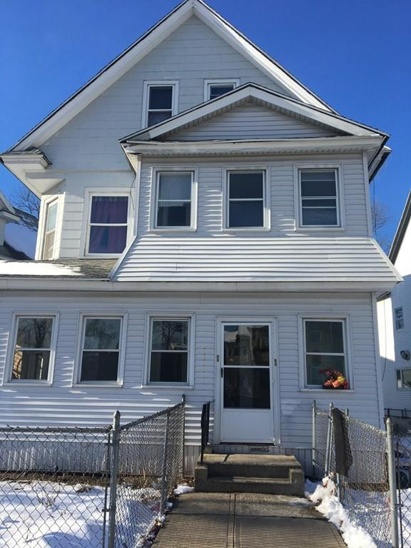 64-66 Scott St, Springfield, MA 01108 (MLS #72454800) :: Anytime Realty