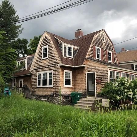84 Orange Street, Clinton, MA 01510 (MLS #72454815) :: The Home Negotiators