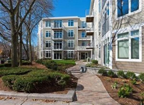 7 Cameron Ave #101, Cambridge, MA 02140 (MLS #72454891) :: Commonwealth Standard Realty Co.