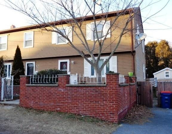 39 Newcombe St #39, New Bedford, MA 02746 (MLS #72454926) :: ERA Russell Realty Group