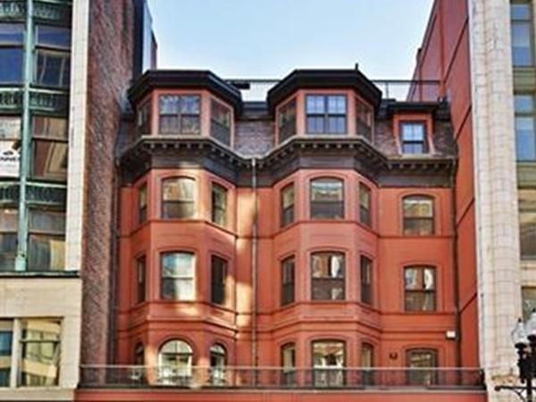 410 Boylston St #2, Boston, MA 02116 (MLS #72455023) :: ERA Russell Realty Group
