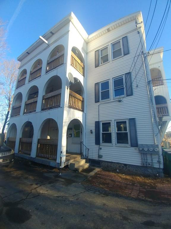 712-714 Water St., Fitchburg, MA 01420 (MLS #72455237) :: ERA Russell Realty Group