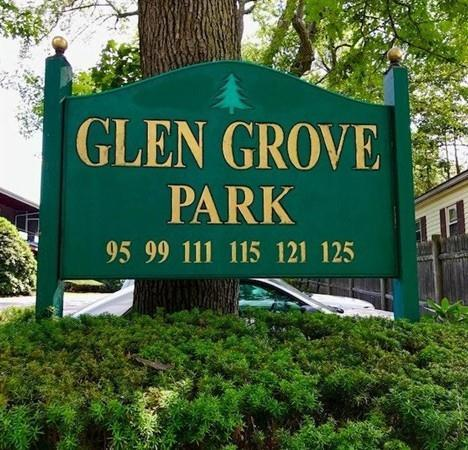115 Grove Street #4, Boston, MA 02132 (MLS #72455351) :: Compass Massachusetts LLC