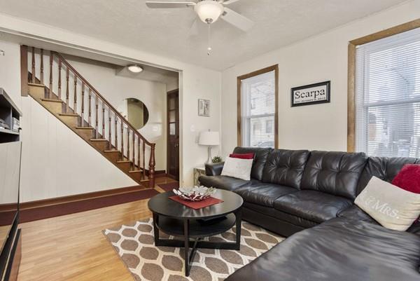 323 Saratoga Street, Boston, MA 02128 (MLS #72455407) :: Exit Realty