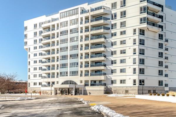 2001 Marina Dr #309, Quincy, MA 02171 (MLS #72455503) :: Westcott Properties