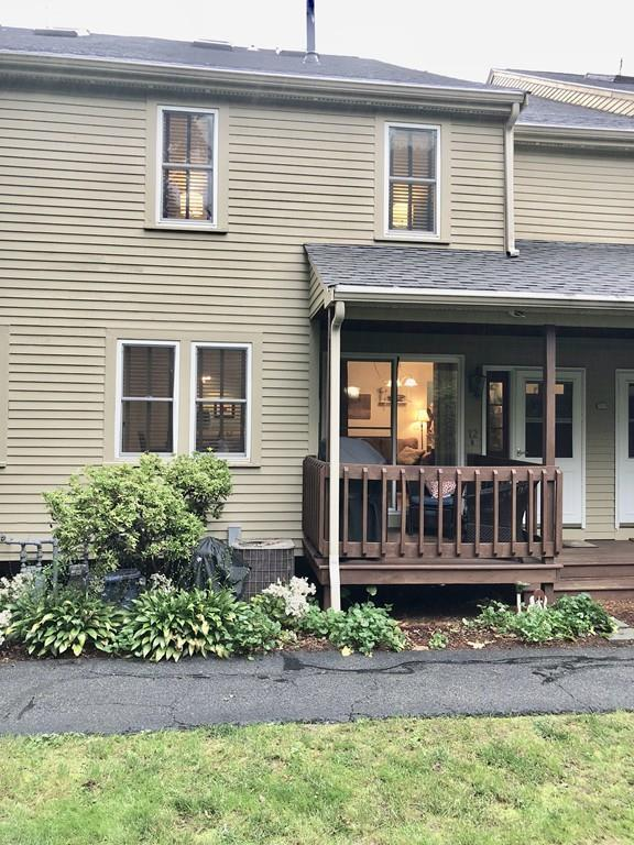 42 2Nd Ave #12, North Attleboro, MA 02760 (MLS #72455696) :: Anytime Realty