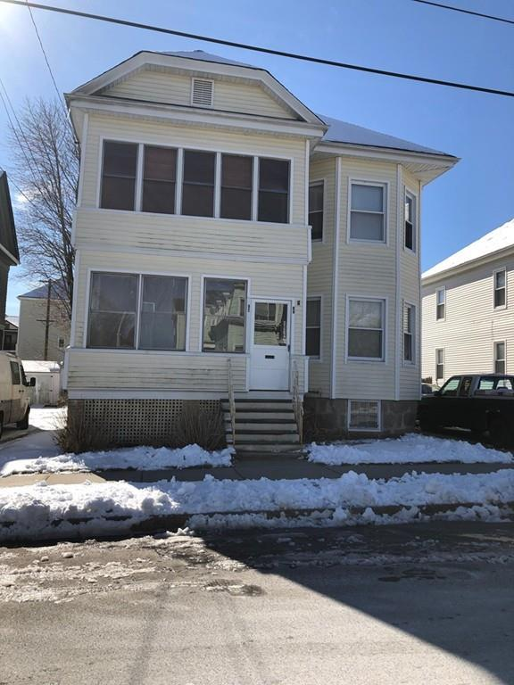 92-94 Howard Ave, New Bedford, MA 02745 (MLS #72455711) :: Compass Massachusetts LLC