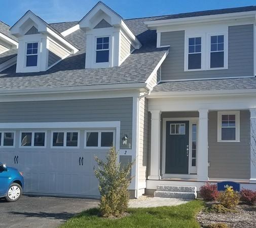 10 Shannon Way #138, Upton, MA 01568 (MLS #72455765) :: Anytime Realty