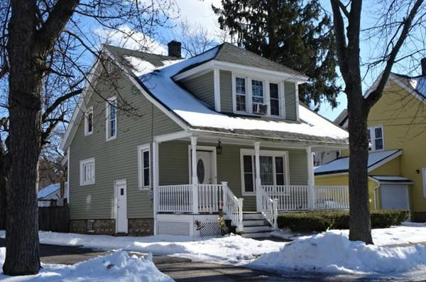 15 Gold St, Springfield, MA 01107 (MLS #72455829) :: Anytime Realty