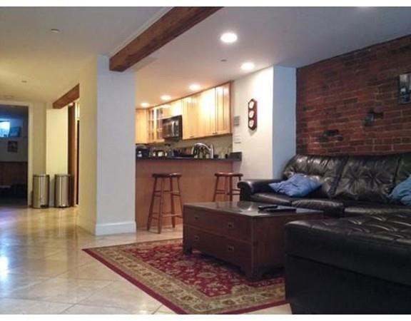 13 Albemarle Street #1, Boston, MA 02115 (MLS #72455868) :: Anytime Realty