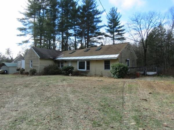 49 Hartland Hollow Rd, Granville, MA 01034 (MLS #72455879) :: Anytime Realty