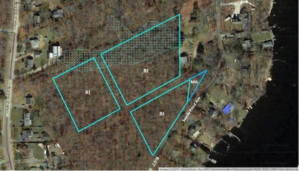 0 Sawdy Pond Ave, Fall River, MA 02722 (MLS #72455889) :: Anytime Realty