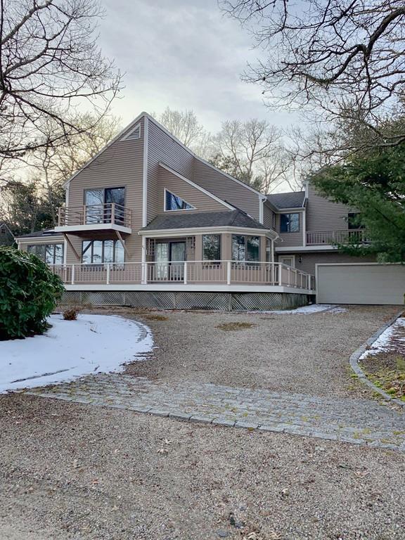 21 Clara Belle Rd, Falmouth, MA 02536 (MLS #72456283) :: Westcott Properties
