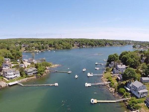 14 Riverside Rd, Gloucester, MA 01930 (MLS #72456361) :: Driggin Realty Group