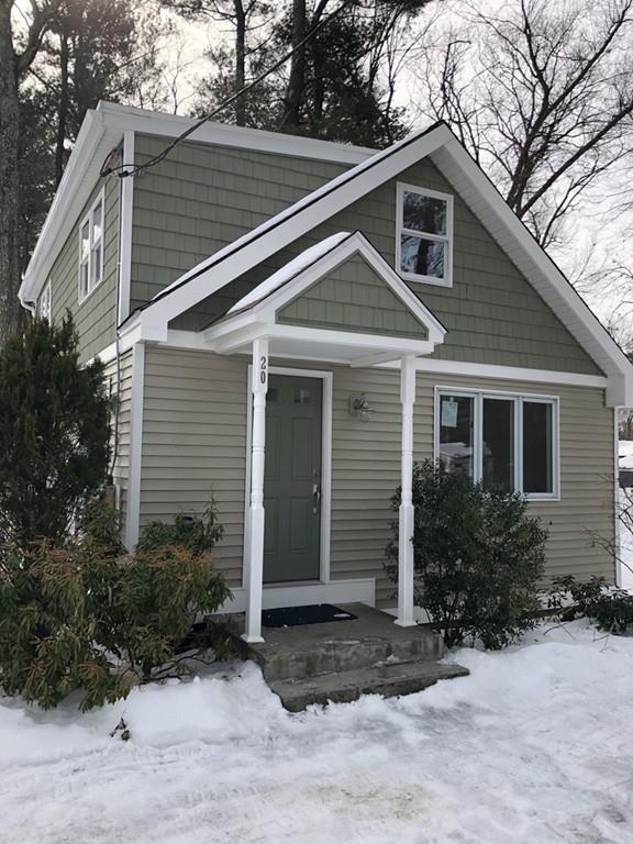 20 Grove St, Westford, MA 01886 (MLS #72457022) :: Vanguard Realty