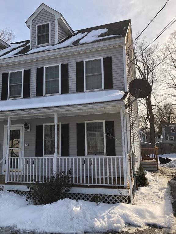 95 E Main St A, Ayer, MA 01432 (MLS #72457545) :: Anytime Realty