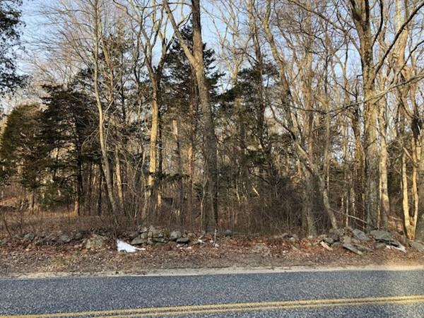 206 New Street, Rehoboth, MA 02769 (MLS #72457729) :: Apple Country Team of Keller Williams Realty